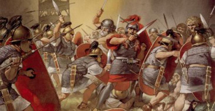 Matrimonio Impero Romano : La caduta dell impero romano e l immigrazione piazza di